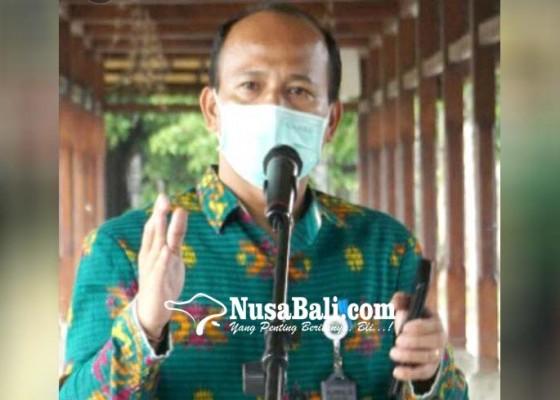 Nusabali.com - bangli-tambah-satu-positif-satu-sembuh