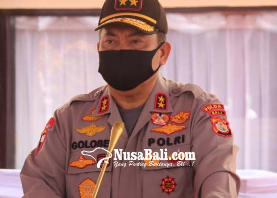 Nusabali.com - polda-bali-siap-amankan-persiapan-hingga-pelaksanaan-pilkada-serentak