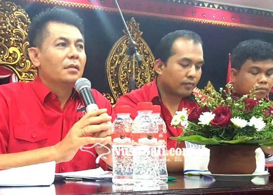 Nusabali.com - fraksi-pdip-deperda-pdip-bali-dukung-upaya-hukum