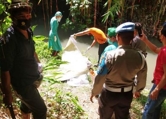 Nusabali.com - hilang-4-hari-pekak-linglung-ditemukan-tewas-di-sungai