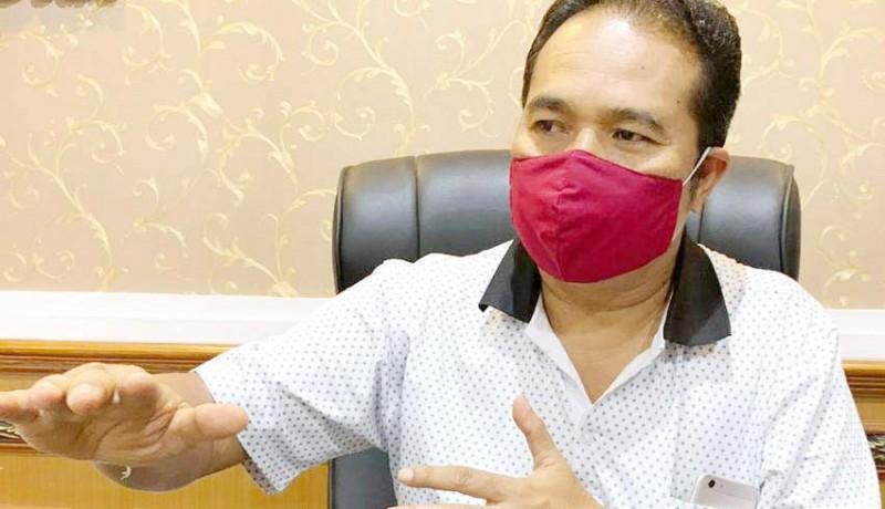 www.nusabali.com-pemkot-akan-data-seluruh-pedagang-pasar-termasuk-pedagang-bermobil-di-denpasar