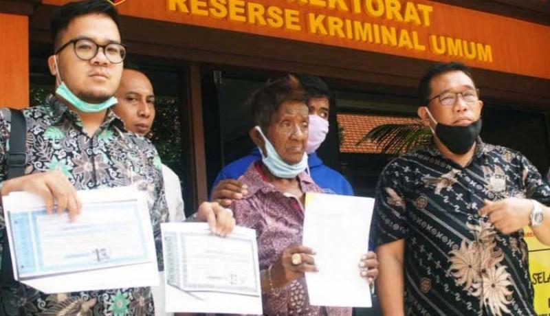 www.nusabali.com-datangi-bpn-ajukan-pemblokiran-6-sertifikat