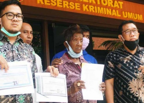 Nusabali.com - datangi-bpn-ajukan-pemblokiran-6-sertifikat