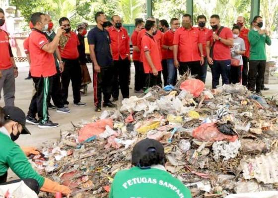 Nusabali.com - bupati-mahayastra-resmikan-fasilitas-pengolahan-sampah-desa-di-taro