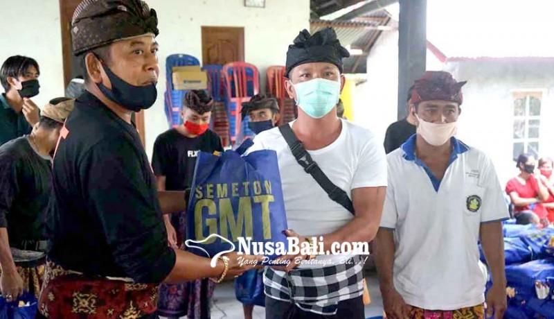 www.nusabali.com-gmt-bagikan-5963-paket-sembako-di-92-dadia