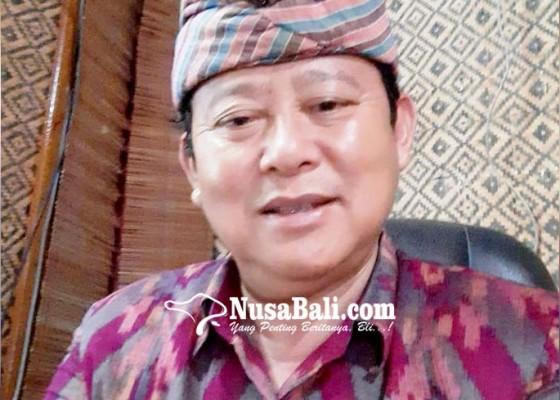 Nusabali.com - pedagang-luar-bangli-wajib-suket-rapid-test