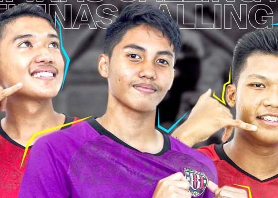 Nusabali.com - trio-bali-united-u-16-ikuti-tc-timnas-di-bekasi
