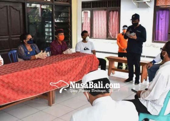Nusabali.com - warga-satu-banjar-di-karangasem-diisolasi