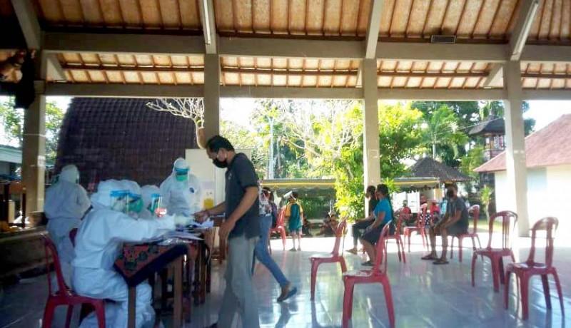 www.nusabali.com-rapid-test-di-ayunan-dari-428-orang-3-reaktif