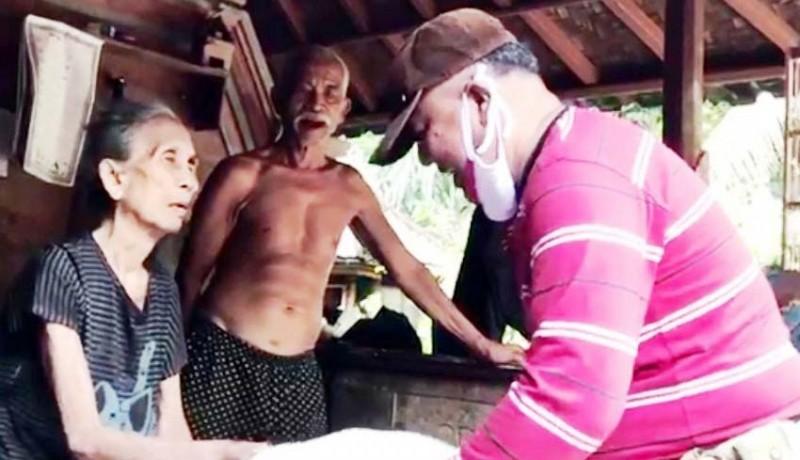 www.nusabali.com-sudirta-berbagi-di-bulan-bung-karno