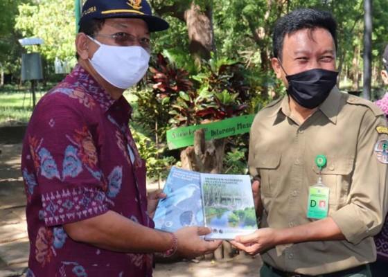 Nusabali.com - populasi-curik-bali-meningkat-dalam-pandemi