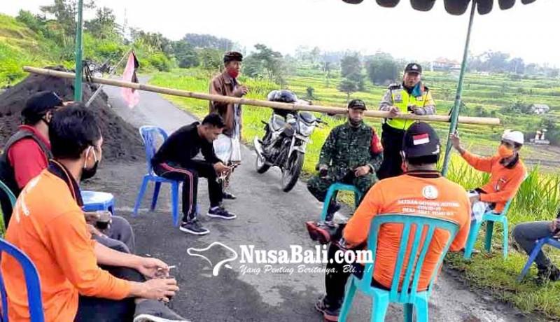 www.nusabali.com-warga-satu-banjar-karantina-khawatir-krisis-pangan