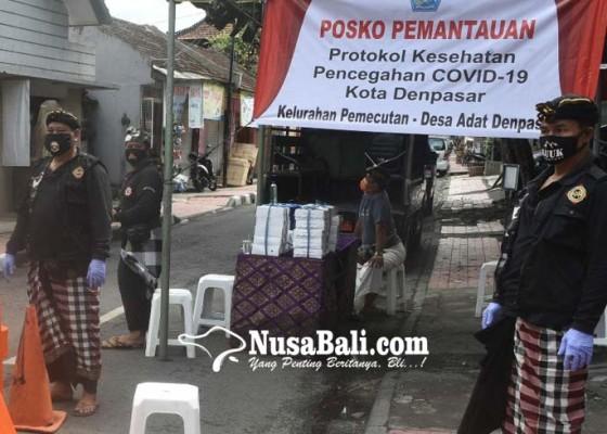 Nusabali.com - rp-25-miliar-untuk-insentif-satgas-pkm
