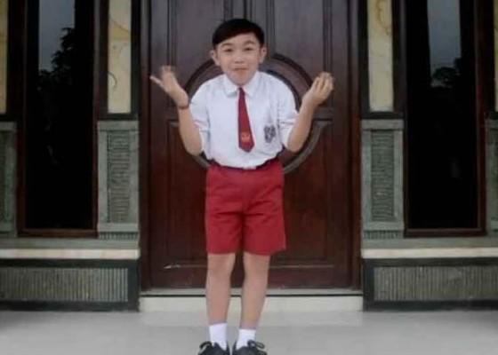 Nusabali.com - siswa-sdn-5-sibetan-juara-bercerita-secara-virtual