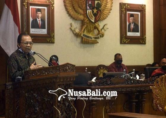 Nusabali.com - sudah-saatnya-bali-mandiri-dalam-pemenuhan-energi-listrik