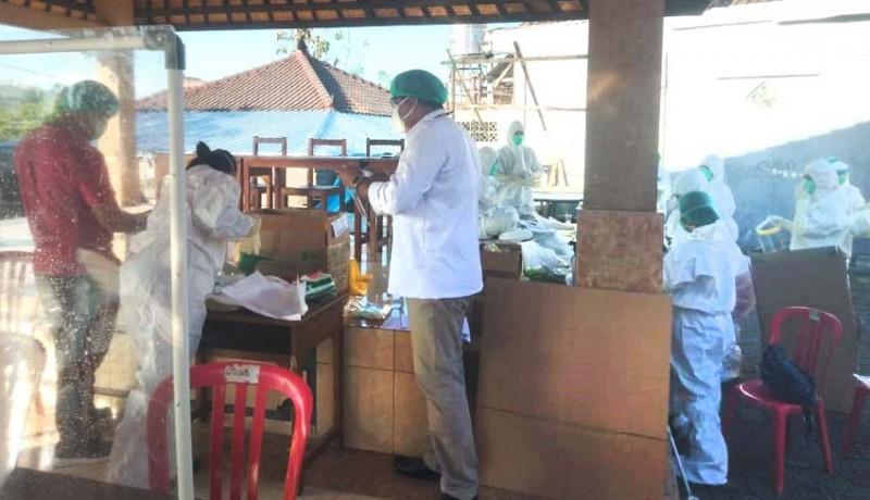 www.nusabali.com-badung-tambah-7-kasus-transmisi-lokal-denpasar-bertambah-11-kasus