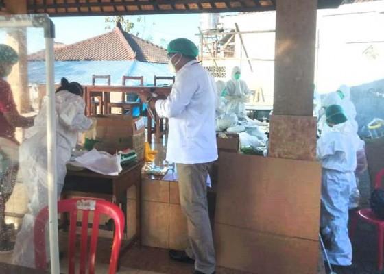 Nusabali.com - badung-tambah-7-kasus-transmisi-lokal-denpasar-bertambah-11-kasus