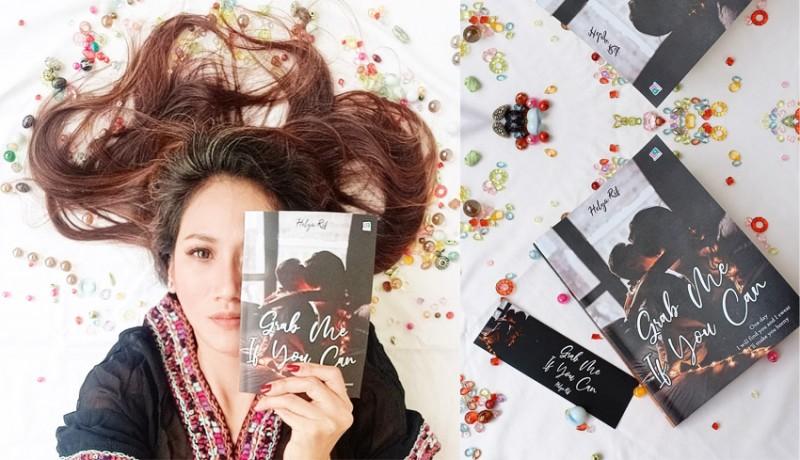 www.nusabali.com-berkarya-saat-pandemi-covid-19-helga-rif-terbitkan-novel-usia-18