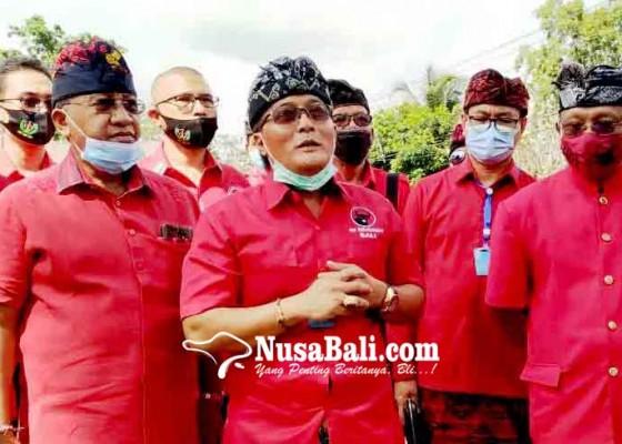 Nusabali.com - giri-prasta-terjun-langsung-ke-polres-badung