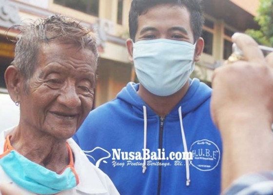 Nusabali.com - pekak-pujiyana-ngotot-tak-pernah-jual-tanah