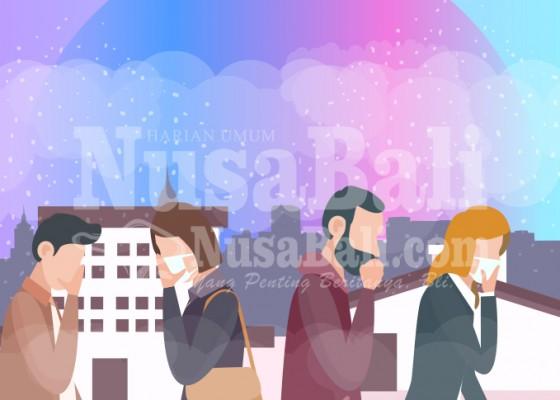 Nusabali.com - pedagang-luar-denpasar-wajib-bawa-surat-rapid-test-negatif