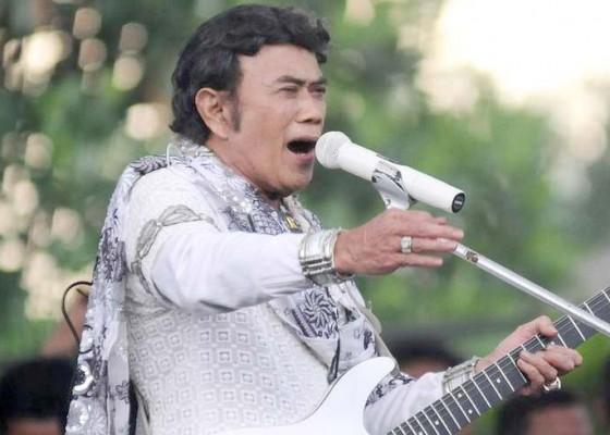 Nusabali.com - rhoma-irama-menilai-tidak-adil