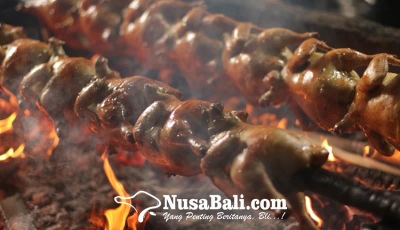www.nusabali.com-kuliner-bali-ayam-guling-rm-suweca-diminati-hingga-ke-pelosok-bali