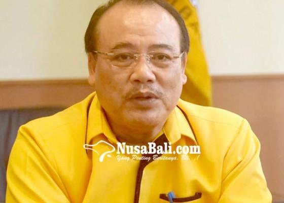 Nusabali.com - golkar-bali-akan-aksi-serentak-donor-darah