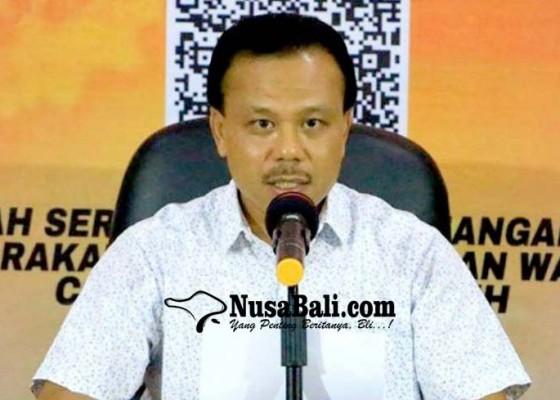 Nusabali.com - pengelola-pasar-modern-diminta-bentuk-satgas-pencegahan-covid-19