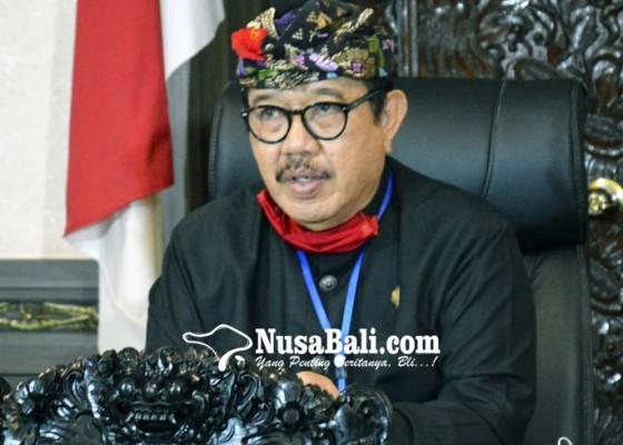 Nusabali.com - pemprov-dukung-penuh-pilkada-dengan-protokol-kesehatan-ketat
