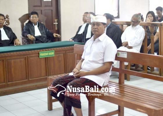 Nusabali.com - penahanan-sudikerta-diperpanjang-60-hari