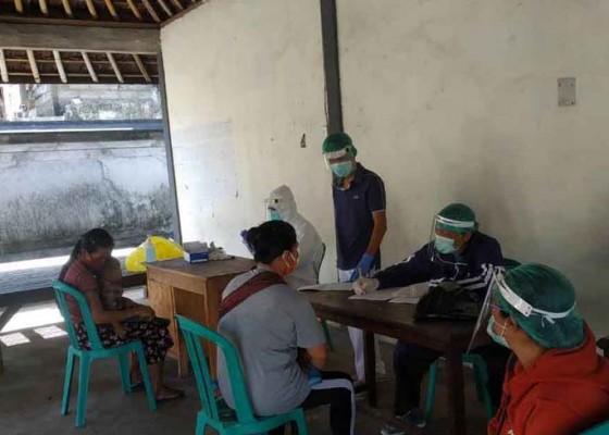 Nusabali.com - tenaga-faskes-dan-petani-lanjut-usia-positif-covid-19