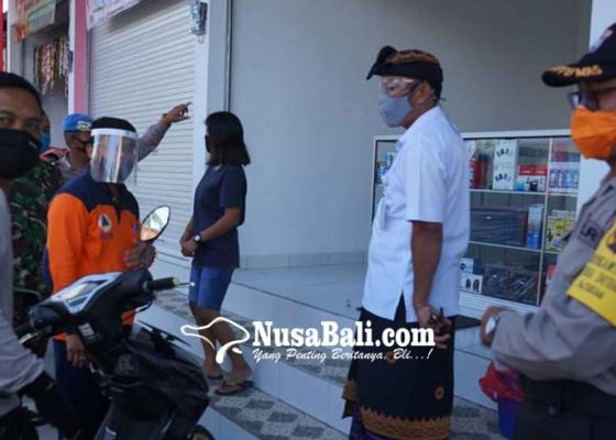 Nusabali.com - protokol-kesehatan-di-selat-belum-maksimal