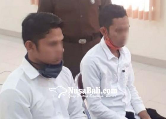 Nusabali.com - divonis-13-tahun-dua-terdakwa-pembunuhan-pasrah