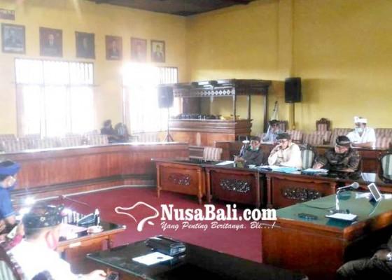 Nusabali.com - kinerja-direktur-pdam-dituding-politis