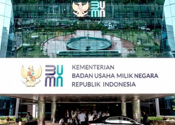 Nusabali.com - logo-baru-kementerian-bumn