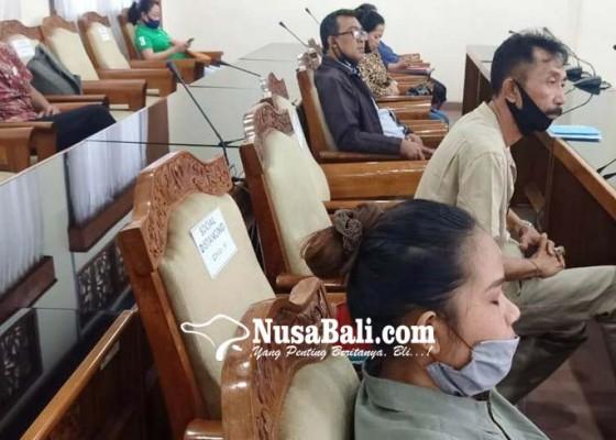 Nusabali.com - dewan-upayakan-akomodir-siswa-tercecer