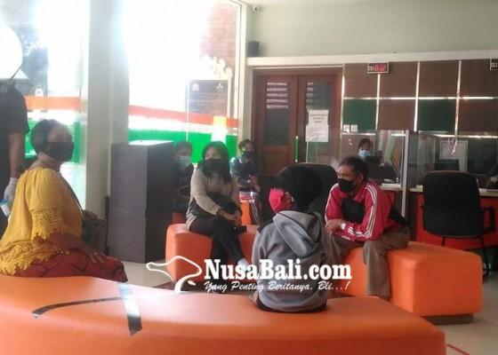 Nusabali.com - pengajuan-kredit-di-bank-pasar-bisa-via-wa