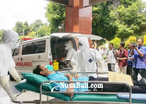 Nusabali.com - insentif-tenaga-medis-belum-cair