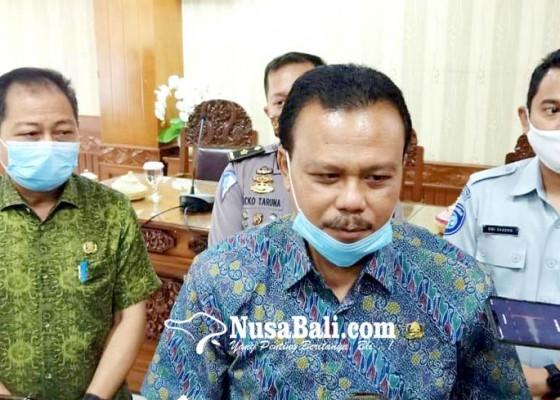 Nusabali.com - ditarget-pad-rp-277-triliun-oleh-dprd-bali