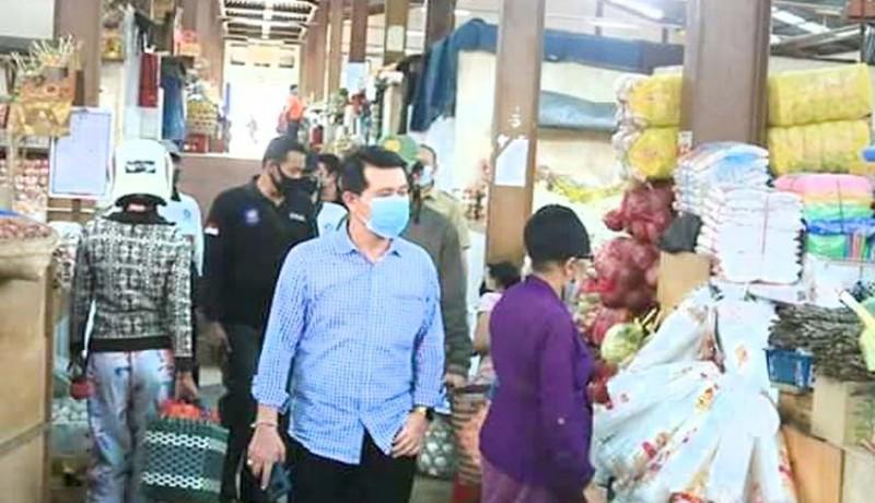 www.nusabali.com-pedagang-diminta-normalkan-pasar-galiran