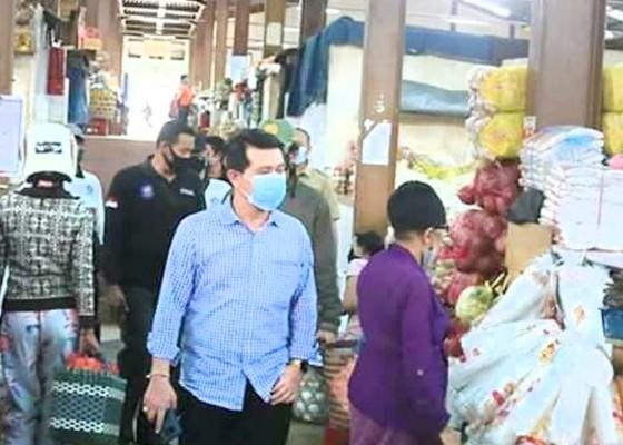 Nusabali.com - pedagang-diminta-normalkan-pasar-galiran