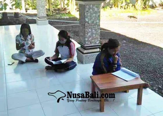 Nusabali.com - paud-lps-siapkan-pembelajaran-daring
