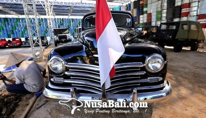 www.nusabali.com-100-mobil-klasik-dipamerkan-di-kebon-vintage-cars