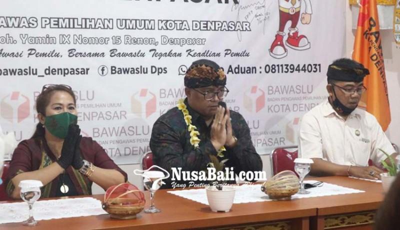 www.nusabali.com-bawaslu-denpasar-diingatkan-pahami-tahapan-pilkada