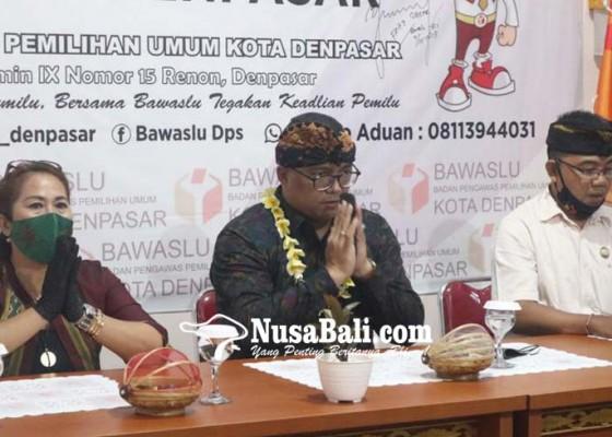 Nusabali.com - bawaslu-denpasar-diingatkan-pahami-tahapan-pilkada