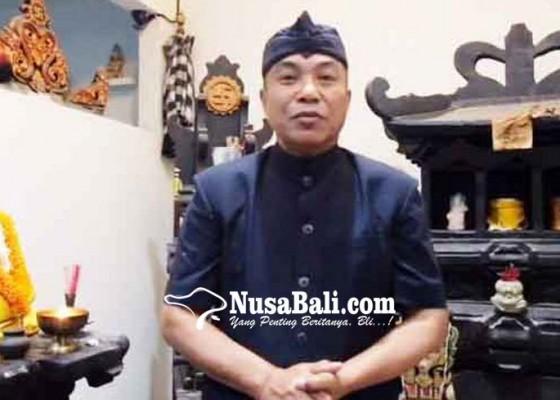 Nusabali.com - vidya-kertajaya-jalankan-rshi-yadnya