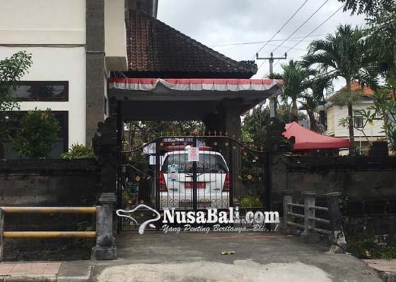 Nusabali.com - puskesmas-sukawati-i-ditutup-sementara