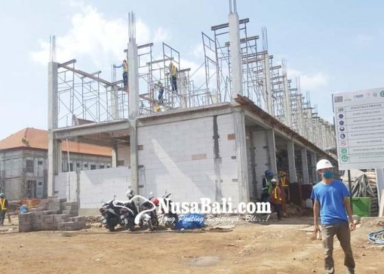 Nusabali.com - pasar-banyuasri-kurang-anggaran-pemkab-sulit-pinjam-bank