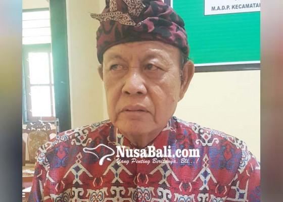 Nusabali.com - jelang-hari-raya-pemohon-suket-aman-covid-19-meningkat